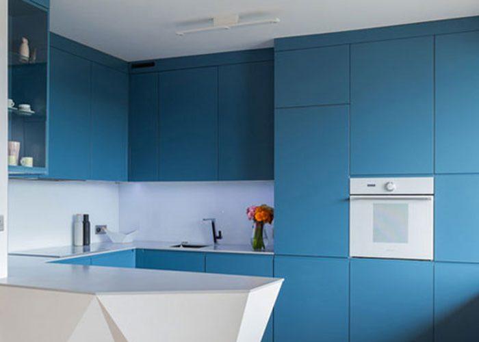 Architecture et design appartement duplex